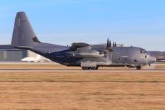 C130 Hercules Stock Image