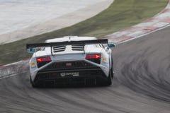 C I Гонки автомобиля Gran Turismo Стоковое Изображение RF