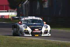 C I Autorennen Gran Turismo Lizenzfreie Stockfotos