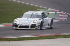 C I Autorennen Gran Turismo Stockbild