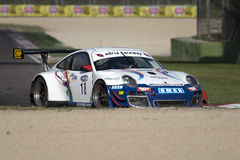 C.I. Gran Turismo car racing Royalty Free Stock Images