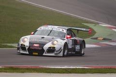C.I. Gran Turismo car racing Stock Photography