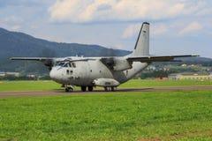 C-27J spartano Fotografie Stock
