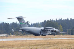 C-17 Royalty Free Stock Image