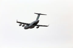 C-17 Royalty Free Stock Photography