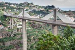 Câmara de Lobos - Portugal Stock Photography