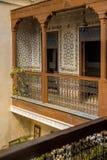 C4marraquexe, Marrocos Imagens de Stock Royalty Free