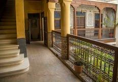 C4marraquexe, Marrocos fotos de stock royalty free