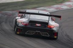 C Mim Corridas de carros de Gran Turismo Fotos de Stock Royalty Free