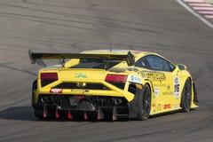 C Mim Corridas de carros de Gran Turismo Imagens de Stock Royalty Free