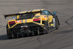 C Mim Corridas de carros de Gran Turismo Imagem de Stock Royalty Free