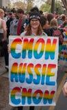 C'Mon Aussie στοκ εικόνες