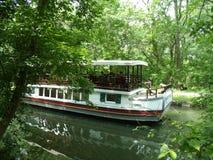 C&O Canal Maryland royalty free stock image