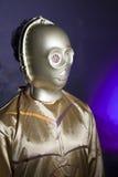 C-3PO 图库摄影