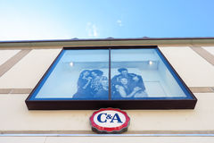 C&A Stock Photography