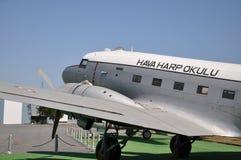C-47 Skytrain达可它 免版税库存图片