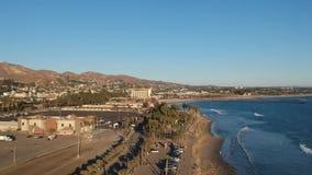 C Street Ventura Aerial Video 2