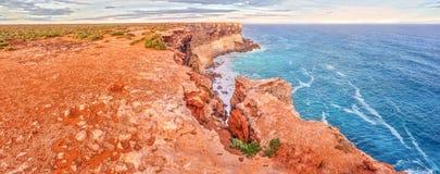 Côte australienne Photo libre de droits