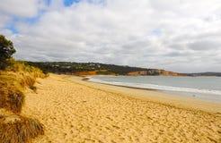 Côte d'océan d'Australie Photo stock