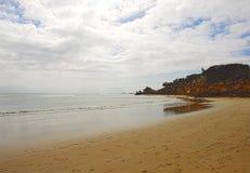Côte d'océan d'Australie photos stock