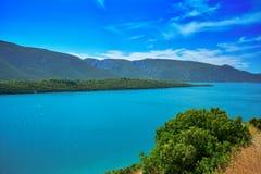 Côte dalmatienne Croatie Image libre de droits