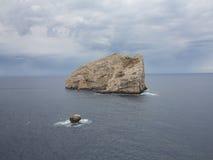 Côte méditerranéenne 3 Photo stock