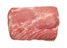 Côtelette de porc images stock