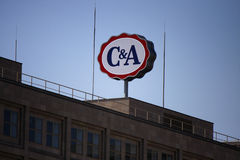 C-und A Stockfotografie