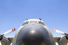 C-160 Royalty Free Stock Image