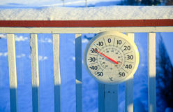 _20C, Yellowknife, Noordwestengebieden, Canada Stock Foto