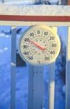 -20C, Yellwknife, Noordwestengebieden, Cabada Stock Afbeeldingen