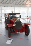 c25 car pumper spa Στοκ Εικόνες
