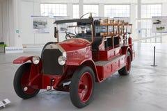 c25 car pumper spa Στοκ φωτογραφίες με δικαίωμα ελεύθερης χρήσης