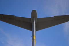 C5 Galaxy Tail Boom Royalty Free Stock Images