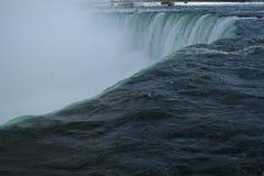 CaÅ Niagara Falls w 'ej okazaÅ 'oÅ› Ci Lizenzfreie Stockfotografie
