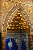 Caça com armadilhas árabe - o Cairo, Egito imagem de stock