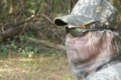 Caçador - caça Fotos de Stock