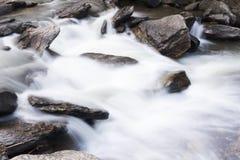 Caída 03 del agua de Mae Ya Imágenes de archivo libres de regalías