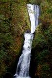 Caídas de Bridalveil de Oregon Fotografía de archivo