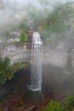 Caídas de la cala de la caída, TN Foto de archivo