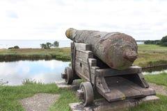 cañón Fotos de archivo