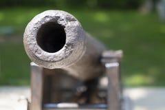 cañón Fotos de archivo libres de regalías