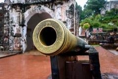cañón Imagenes de archivo