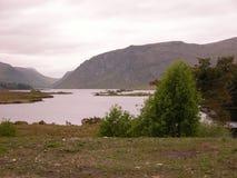 Cañada Veagh, Donegal Irlanda Fotografía de archivo