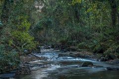 Cañadas de Clare 09-11-2016 Foto de archivo