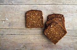 cała brąz chlebowa adra Obraz Royalty Free