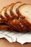 cała chlebowa banatka zdjęcia stock
