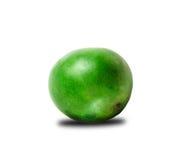 Całość Zielonego mango Zdjęcie Stock