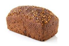 Cały brown chleb zdjęcie royalty free