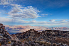 CA-Death Valley National Park Stock Photography